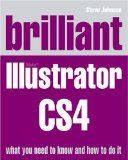 Brilliant Illustrator CS4